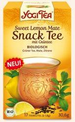 Аюрведический йога чай Snaсk Tea, Yogi Tea