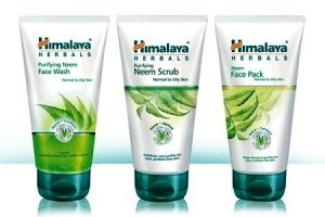 Подарочный набор для ухода за проблемной кожей, Hiamlaya Herbals