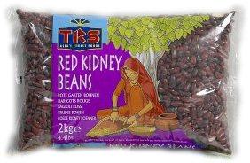 Фасоль красная (Rd Kidney Beans), Bajwa