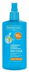 Охлаждающий спрей после загара (BIKINI ICE COLD), Bielenda