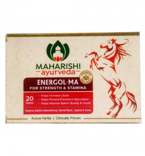 Энергол (Energol), Maharishi Ayurveda
