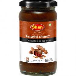 Чатни Тамаринда (Tamarind chutney), Shan