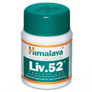 ЛИВ 52 (Liv 52), Himalaya Herbals