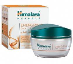 Энергетический дневной крем (energizing day cream), Himalaya Herbals
