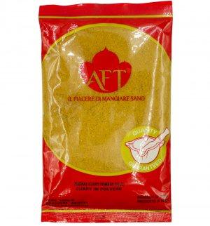 Карри (Madras curry powder), AFT