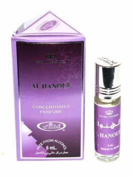 Женские масляные духи Al-Hanouf, Al-Rehab