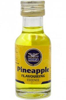 Эссенция ананасовая (Pineapple flavouring essence), Heera