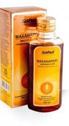 Масло для суставов Маханараян, Sahul