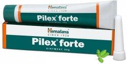 Пайлекс форте (Pilex forte), Himalaya Herbals