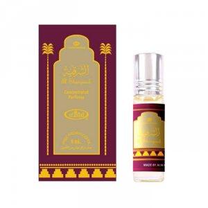 Масляные духи Al-Sharquiah, Al-Rehab
