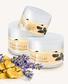 Подарочный набор Золотая молодость Eternal Gold, Organique