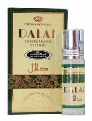 Арабские масляные духи Dalal, Al Rehab