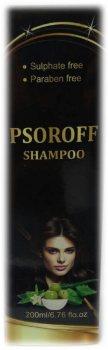 Аюрведический шампунь Псорофф, Sanjeevi Pharma