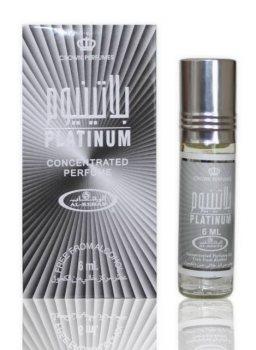 Мужские масляные духи Platinum, Al-Rehab