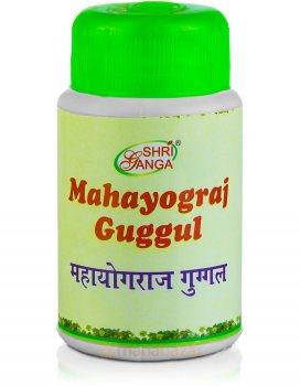 Махайогарадж гуггул (Mahayograj guggul), Shri Ganga
