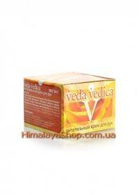 Питательный крем для рук, Veda Vedica