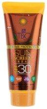 Солнцезащитный крем для лица Extreme Protection SPF 30, ТВС