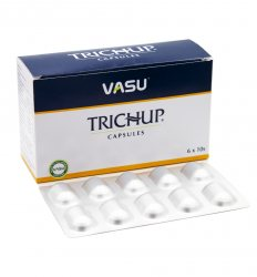 Капсулы от выпадения волос Тричуп (Trichup), Vasu
