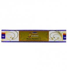 Благовония индийские Жасмин (Jasmine incense), Satya