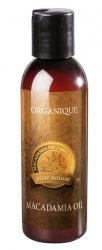 Масло макадамии для лица, Organique