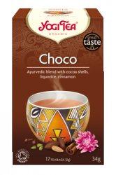 Аюрведический йога чай Choko, Yogi tea