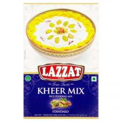 Смесь для приготовления рисового пудинга Стандарт, Lazzat