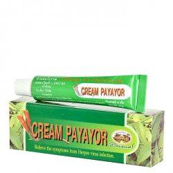 Крем против герпеса (Cream Payayor), Abhaibhbejhr
