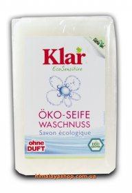 Натуральное мыло на основе мыльных орехов, Klar