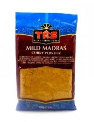 Порошок Карри мягко-острый (Mild Madras Curry Powder), TRS