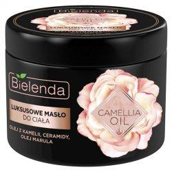Бальзам для тела (Camellia) Lux, Bielenda