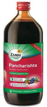 Панчаришта (Pancharishta), Zandu