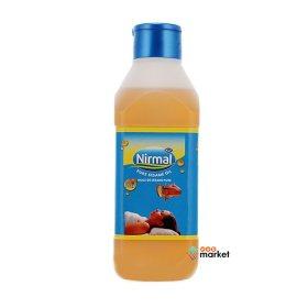 Кунжутное масло пищевое, Nirmal