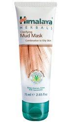 Очищающая грязевая маска, Himalaya Herbals
