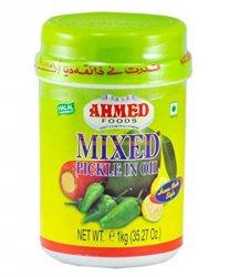 Пикули Микс (Pickle Mixed), Ahmed