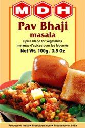 Специи Pav Bhaji, MDH