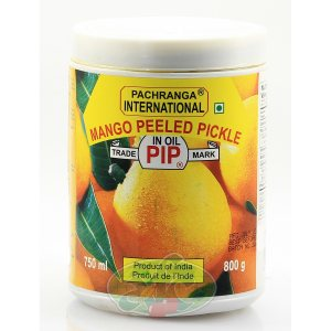 Пикули манго, Pachranga