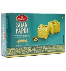 Соан папди (Soan Papdi), Haldiram's