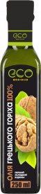 Масло грецкого ореха, Eco-Olio