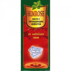 Масло для волос с охлаждающим эффектом, Himrose