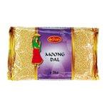 Бобы мунг (маш желтый) Moong Dal, Schani