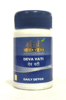 Дева Вати (Deva Vati), Sri Sri Ayurveda