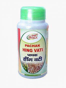 Хинг Вати (Hing Vati), Shri Ganga