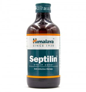 Септилин сироп (Septilin syrup), Himalaya Herbals