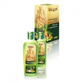 Комплекс против выпадения волос, Aasha Herbals