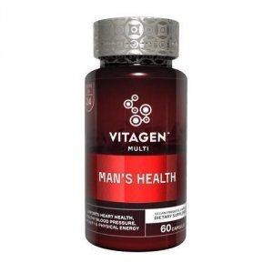Мужское здоровье (Man's Health), Vitagen
