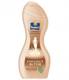Лосьон для тела с кокосовым маслом и маслом ши, Parachute