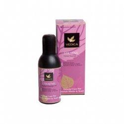 Массажное травяное масло от растяжек и рубцов, Veda Vedica