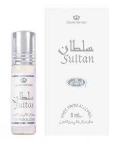 Мужские масляные духи Sultan, Al rehab