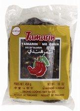 Тамаринд (Tamarin), TRS