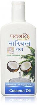 Кокосовое масло, Patanjali